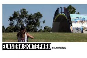 Spot Check: Elanora Skatepark