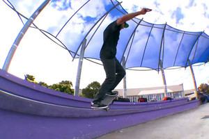 Spot Check: Frankston Skatepark