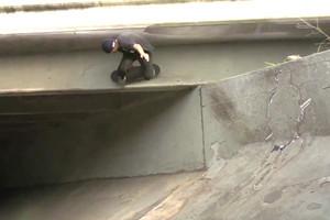 KR3W Killers: AJ Zavala