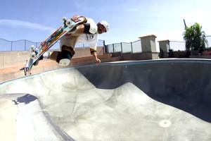 Bones Wheels Welcomes Steve Caballero
