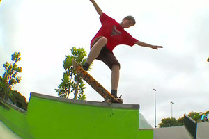 Spot Check: Cammeray Skatepark