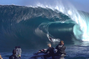 The Right: Swell of the Decade