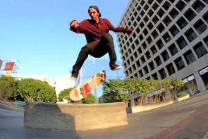 Chris Chann — Full Part