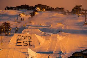 Corp. Est. - Episode 1