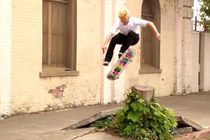 Skate Mental: Daniel Dubois