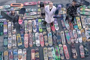 ETT: The Skateboard Snowboard