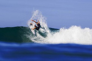 WSL Preview: Hurley Pro Trestles