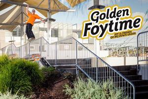 Golden Foytime: SOTY Trip