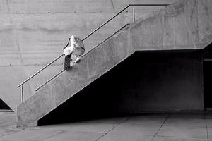 Headless Skateboarding