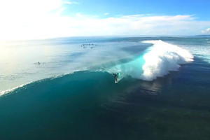 Indo From Above