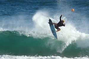 John John Florence: Being a Surfer is Fun