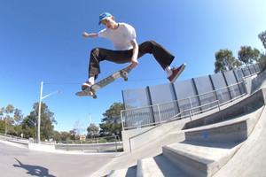 Park Prowlers: Chifley Skatepark