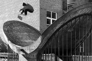 Rough Cut: Karsten Kleppan