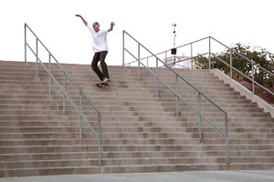 DC Shoes: Madars Apse