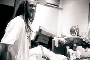 Almost a Minute: Lewis Marnell