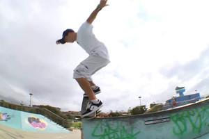 Spot Check: Maroubra Skatepark