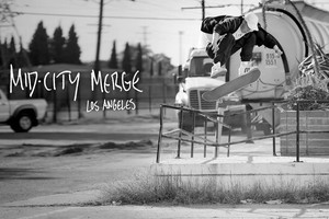 Adidas: Mid City Merge