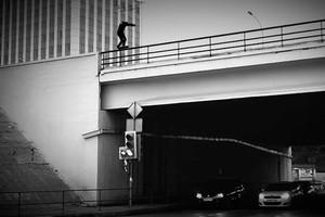 Roma Alimov: Skate Near Death