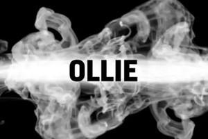 Skateboarding Trick Tip: Ollie