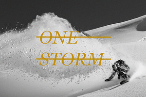 ONE STORM