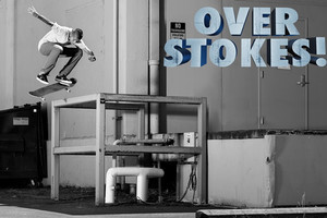 Louie Lopez: Over Stokes