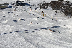 Perisher Parks Update