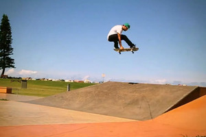 Spot Check: Port Macquarie Skatepark