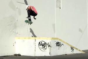 Paul Rodriguez: Unmastered