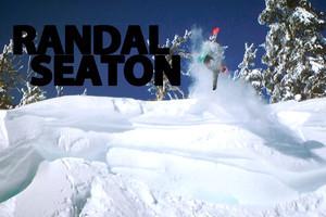Fresh Flakes: Randal Seaton