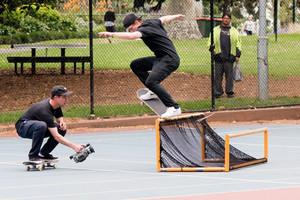 Shane O'Neill: VX in Melbourne