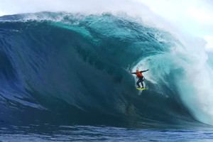 Sessions: Shipstern Bluff