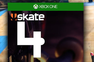 Skate 4: Now is the Time