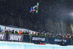 X Games Aspen 2016: Results & Highlights