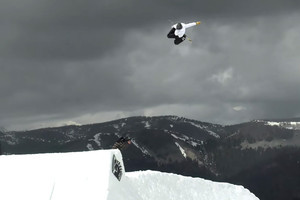 The Mayhem Projects: Superpark