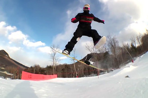 Micro Check: Loon Mountain