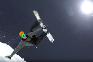 Stomping Grounds: Stale & Torgeir