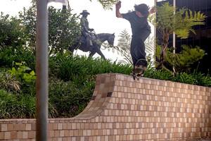 Rough Cut: Tanner Van Vark