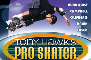Tony Hawk's Pro Skater Turns 18 Years Old