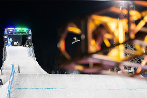 X Games Aspen: Results & Highlights
