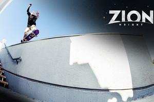 Zion Wright: Jupiter Rising