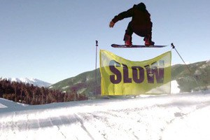 Shred Bots: Colorado