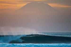 Beau Foster: Indonesia