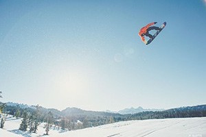 Burton Presents: Mark McMorris — Full Part