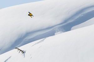 BURTON PRESENTS BACKCOUNTRY [SNOWBOARDING]
