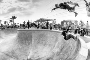 Vans Huntington Beach Skatepark: Grand Opening