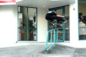 Nike SB Two Up: Behind the Scenes