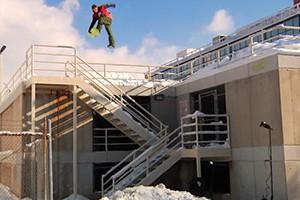 CHRIS GRENIER - FULL PART