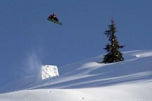 Different Dirction: SNOWBOARATE Teaser