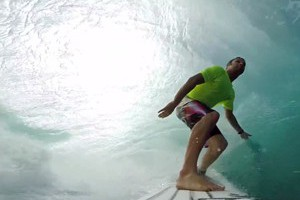 GoPro: Endless Barrels