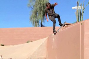 Pyramid Country Presents Shaun Gregoire - Full Part